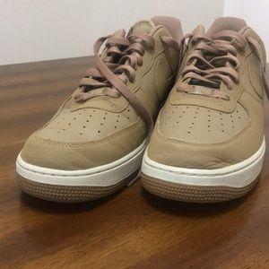 Air force 1 used,no box